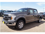 2018 F-150 SuperCrew Cab 4x2,  Pickup #79400 - photo 2