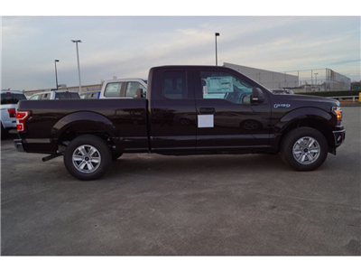2018 F-150 Super Cab,  Pickup #79407 - photo 2