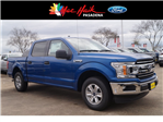 2018 F-150 SuperCrew Cab 4x2,  Pickup #79408 - photo 1