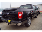 2018 F-150 Regular Cab, Pickup #79445 - photo 1