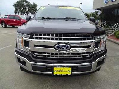 2018 F-150 Super Cab 4x2,  Pickup #79452 - photo 2