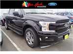2018 F-150 SuperCrew Cab 4x2,  Pickup #79469 - photo 1