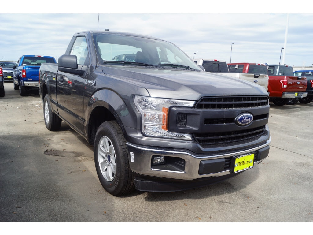 2018 F-150 Regular Cab,  Pickup #79518 - photo 3