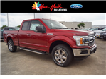2018 F-150 Super Cab 4x4,  Pickup #79590 - photo 1