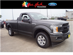 2018 F-150 Regular Cab 4x2,  Pickup #79609 - photo 1