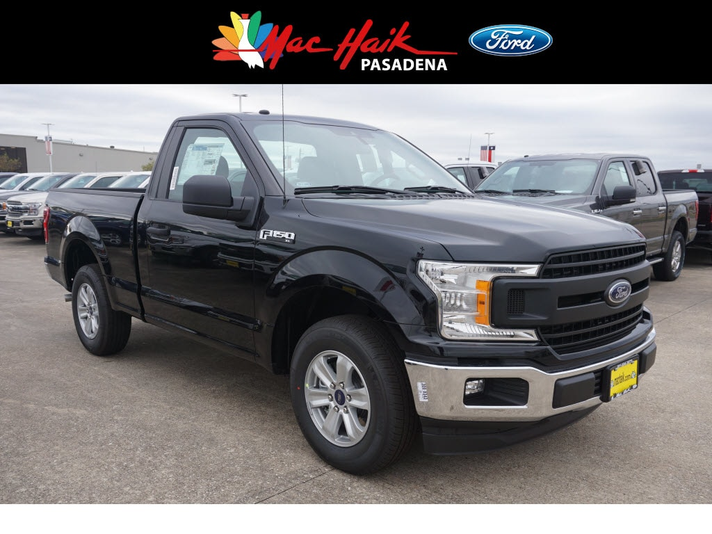 2019 F-150 Regular Cab 4x2,  Pickup #80158 - photo 1