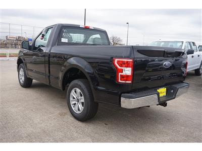 2019 F-150 Regular Cab 4x2,  Pickup #80158 - photo 3