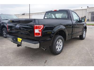 2019 F-150 Regular Cab 4x2,  Pickup #80158 - photo 2
