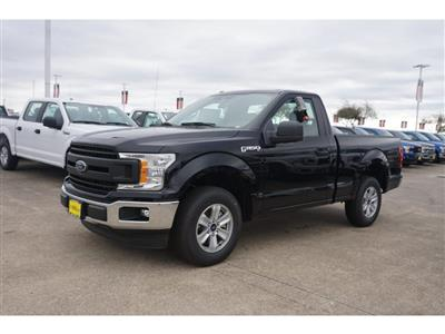 2019 F-150 Regular Cab 4x2,  Pickup #80158 - photo 8