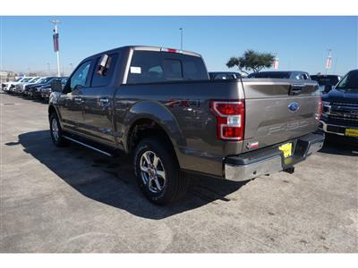 2019 F-150 SuperCrew Cab 4x4,  Pickup #80162 - photo 3