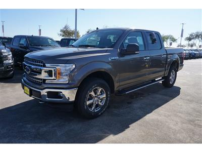 2019 F-150 SuperCrew Cab 4x4,  Pickup #80162 - photo 10
