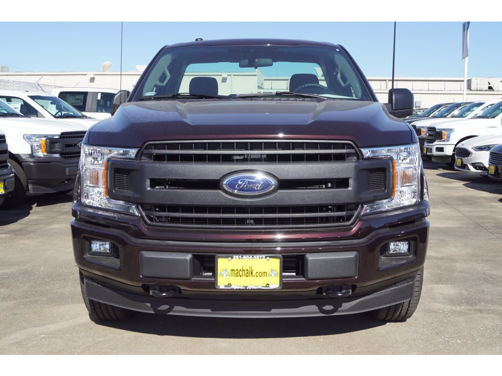 2019 F-150 Regular Cab 4x4,  Pickup #80264 - photo 9