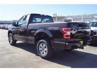 2019 F-150 Regular Cab 4x4,  Pickup #80264 - photo 3