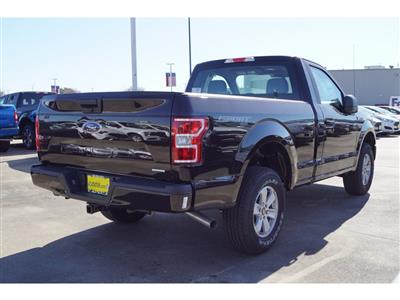 2019 F-150 Regular Cab 4x4,  Pickup #80264 - photo 2