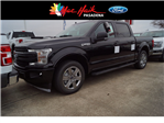 2018 F-150 SuperCrew Cab 4x2,  Pickup #D16845 - photo 1
