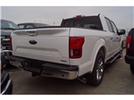 2018 F-150 SuperCrew Cab 4x2,  Pickup #D16851 - photo 2