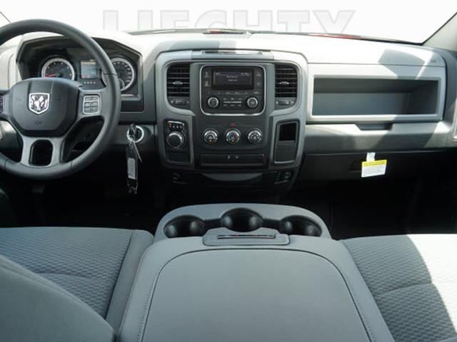 2018 Ram 1500 Quad Cab 4x2,  Pickup #60833 - photo 4
