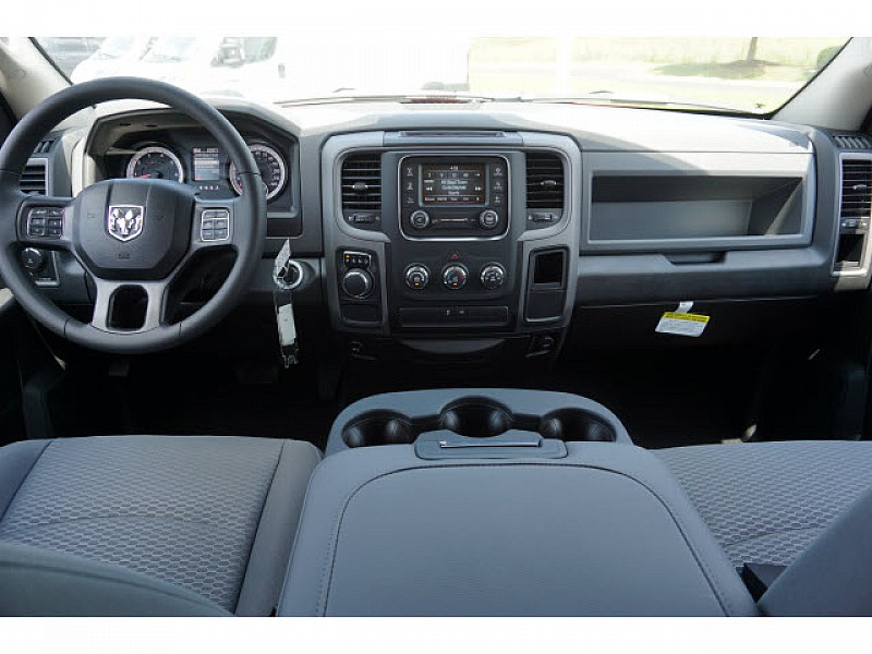 2018 Ram 1500 Crew Cab 4x2,  Pickup #60837 - photo 5