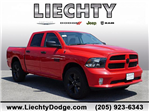 2018 Ram 1500 Crew Cab 4x2,  Pickup #60837 - photo 3