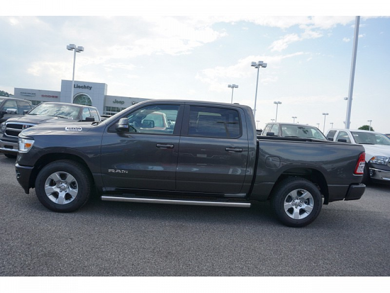 2019 Ram 1500 Crew Cab 4x2,  Pickup #60843 - photo 13