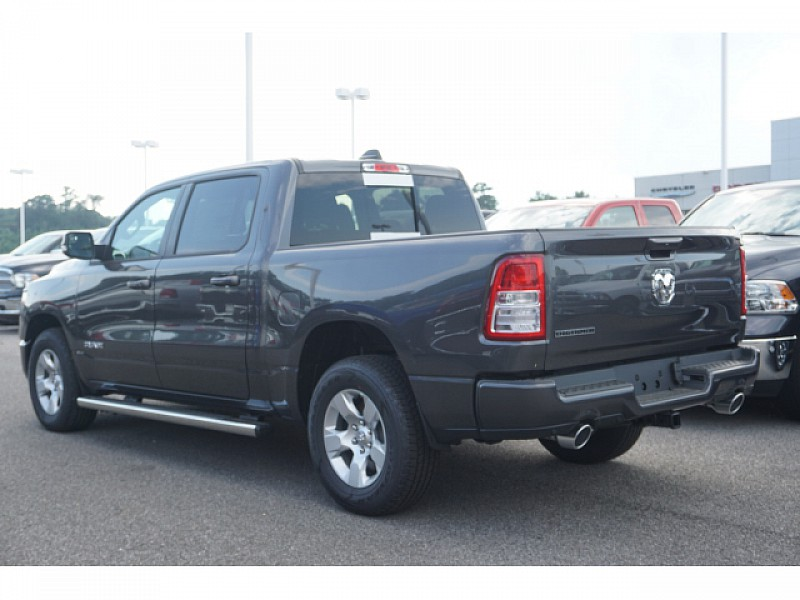 2019 Ram 1500 Crew Cab 4x2,  Pickup #60843 - photo 2