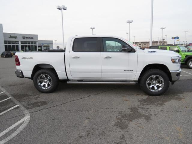 2019 Ram 1500 Crew Cab 4x4,  Pickup #60848 - photo 8