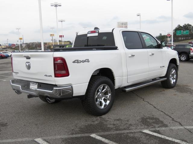 2019 Ram 1500 Crew Cab 4x4,  Pickup #60848 - photo 24