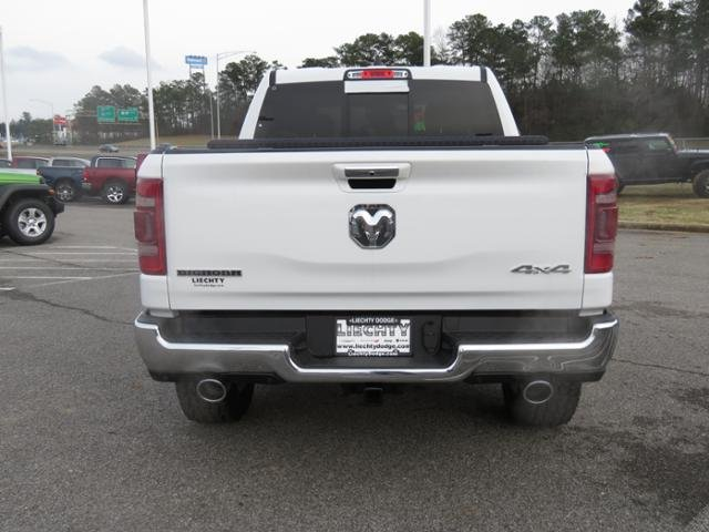 2019 Ram 1500 Crew Cab 4x4,  Pickup #60848 - photo 25