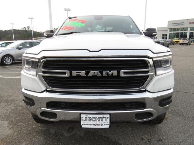 2019 Ram 1500 Crew Cab 4x4,  Pickup #60848 - photo 27