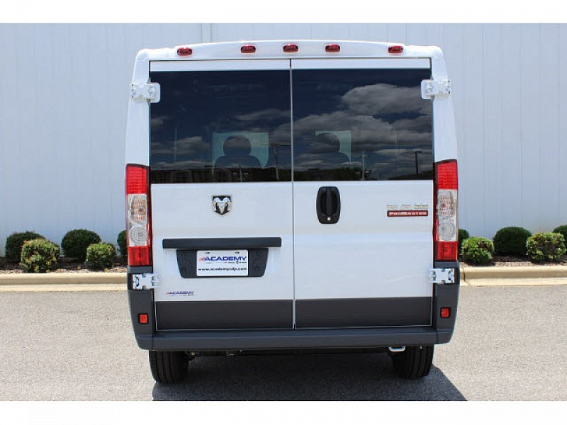 2017 ProMaster 1500 Low Roof, Cargo Van #61127 - photo 11