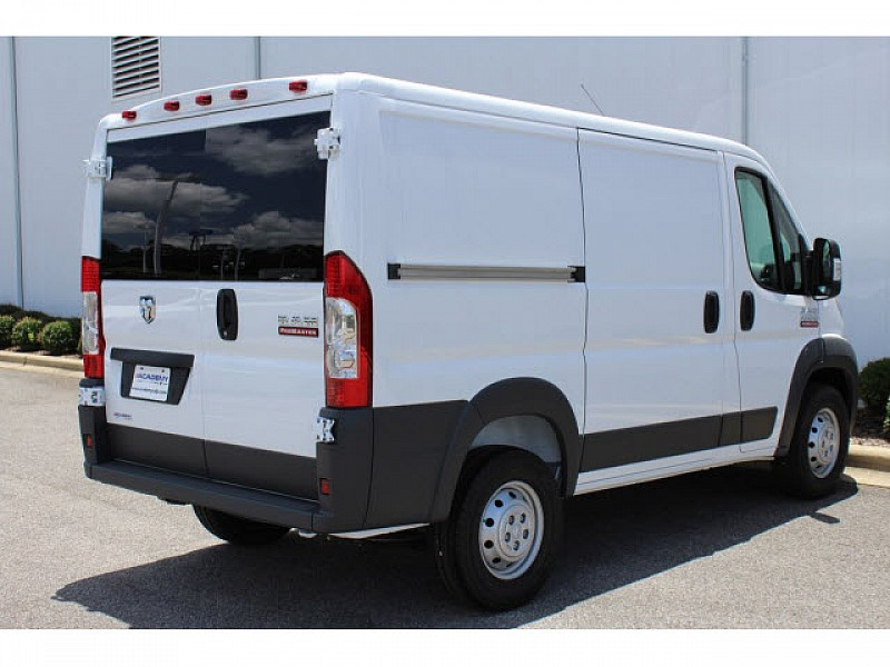 2017 ProMaster 1500 Low Roof, Cargo Van #61127 - photo 12