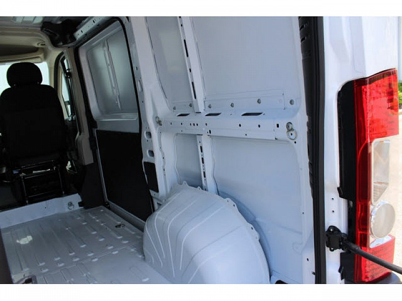 2017 ProMaster 1500 Low Roof, Cargo Van #61127 - photo 25