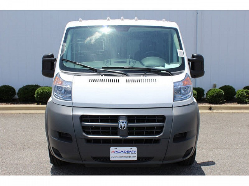 2017 ProMaster 1500 Low Roof, Cargo Van #61127 - photo 8
