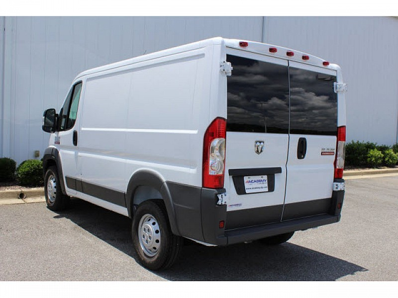 2017 ProMaster 1500 Low Roof, Cargo Van #61127 - photo 10