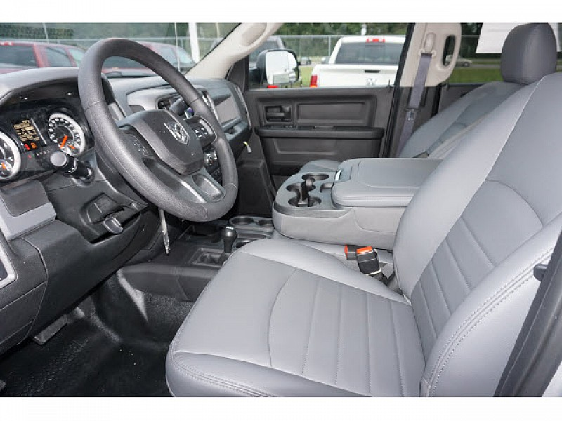 2018 Ram 2500 Crew Cab 4x4, Pickup #61200 - photo 15