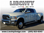 2018 Ram 3500 Mega Cab DRW 4x4,  Pickup #61351 - photo 1