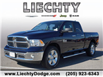 2018 Ram 1500 Quad Cab 4x2,  Pickup #61438 - photo 1
