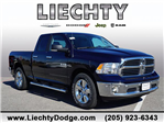 2018 Ram 1500 Quad Cab 4x2,  Pickup #61438 - photo 4