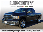 2018 Ram 1500 Quad Cab 4x2,  Pickup #61449 - photo 1