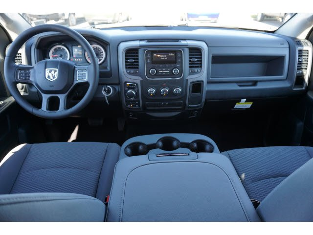 2018 Ram 1500 Quad Cab 4x4,  Pickup #61450 - photo 5