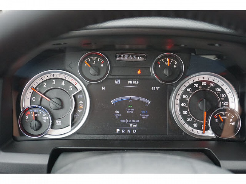 2017 Ram 1500 Crew Cab 4x4,  Pickup #61527 - photo 13