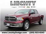 2017 Ram 1500 Crew Cab 4x4,  Pickup #61527 - photo 1
