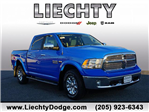 2018 Ram 1500 Crew Cab 4x4, Pickup #61538 - photo 3