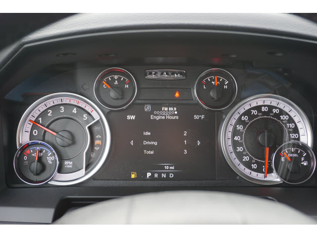 2018 Ram 2500 Crew Cab 4x4, Pickup #61583 - photo 10