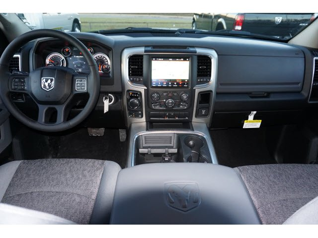 2018 Ram 1500 Crew Cab 4x4,  Pickup #61672 - photo 6