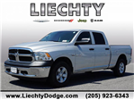 2018 Ram 1500 Crew Cab 4x4, Pickup #61779 - photo 1