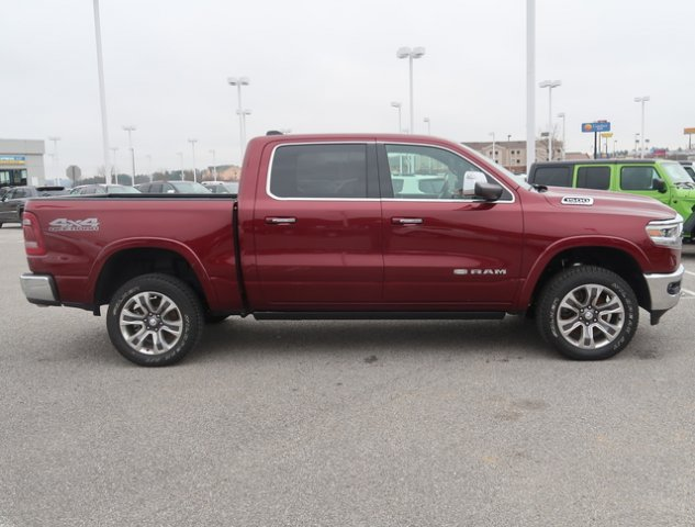 2019 Ram 1500 Crew Cab 4x4,  Pickup #61799 - photo 4