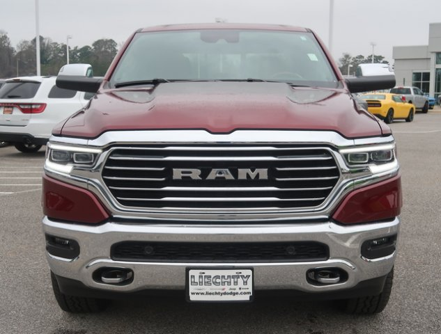 2019 Ram 1500 Crew Cab 4x4,  Pickup #61799 - photo 27
