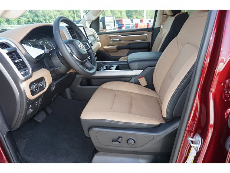 2019 Ram 1500 Quad Cab 4x2,  Pickup #61813 - photo 15