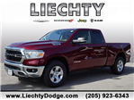 2019 Ram 1500 Quad Cab 4x2,  Pickup #61813 - photo 1